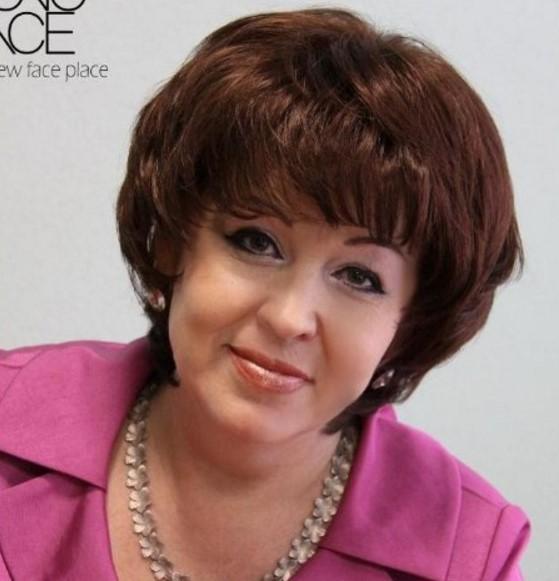 Вера Шехматова