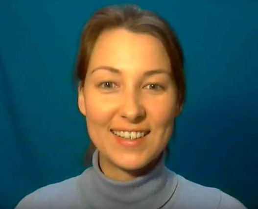 Ольга Успехова